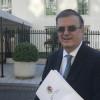 Presenta Marcelo Ebrard programa para Centroamérica en la Casa Blanca