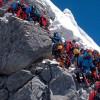 Aumenta a siete la cifra de alpinistas muertos que escalaban el Everest