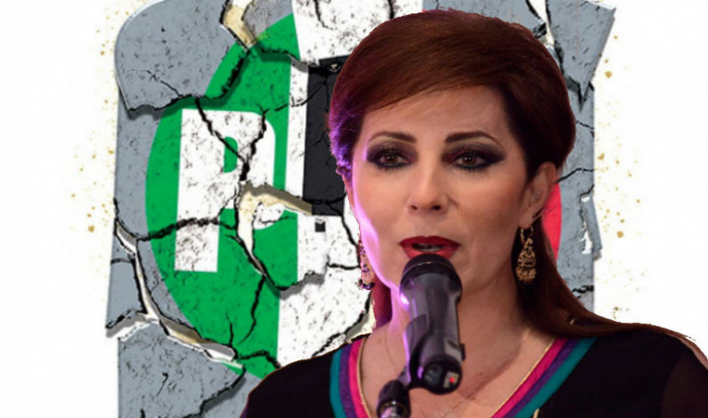 Detienen a ex presidenta priísta de León por presunto peculado