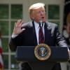 Anuncia Donald Trump su nuevo plan de inmigración