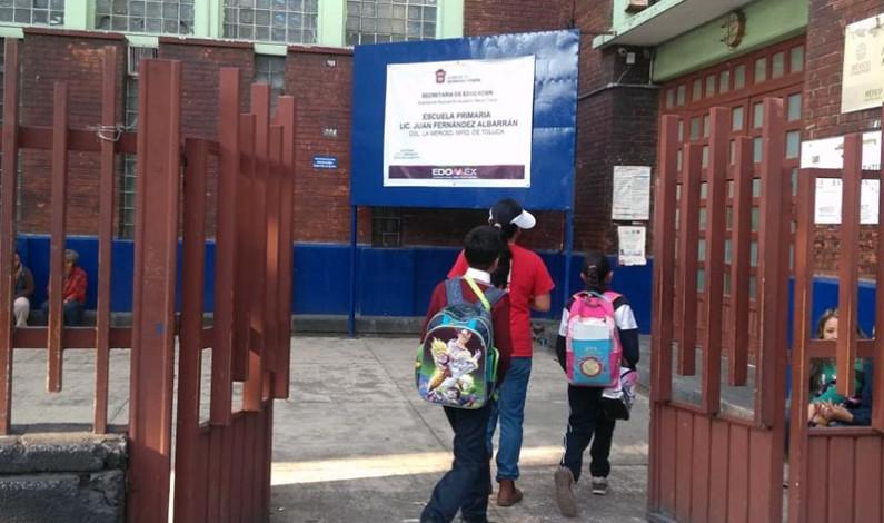 Preocupa violencia en escuelas de Toluca