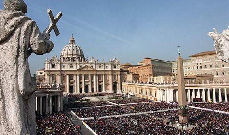 Propone el Vaticano que hombres casados sean sacerdotes