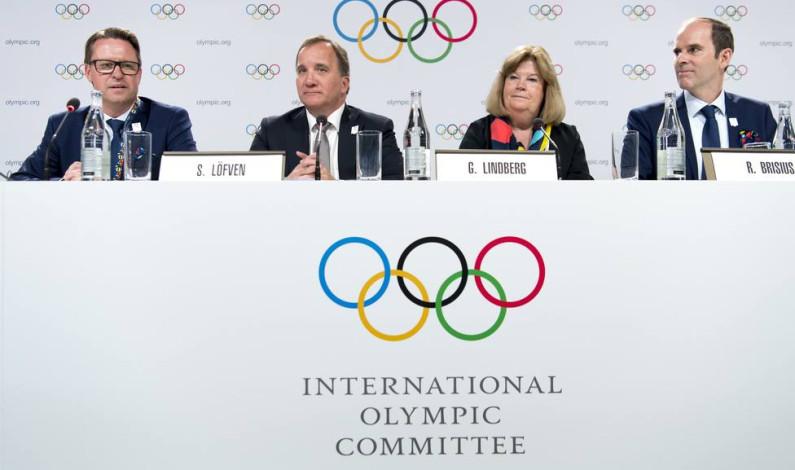 Elimina COI plazo de 7 años para organizar Juegos Olímpicos y el límite de una sola ciudad