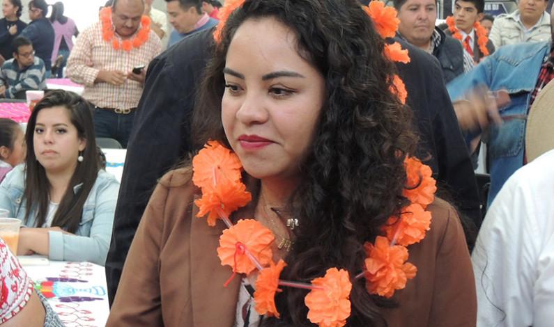 ¡Alcaldesa de Ocoyoacac a prisión!