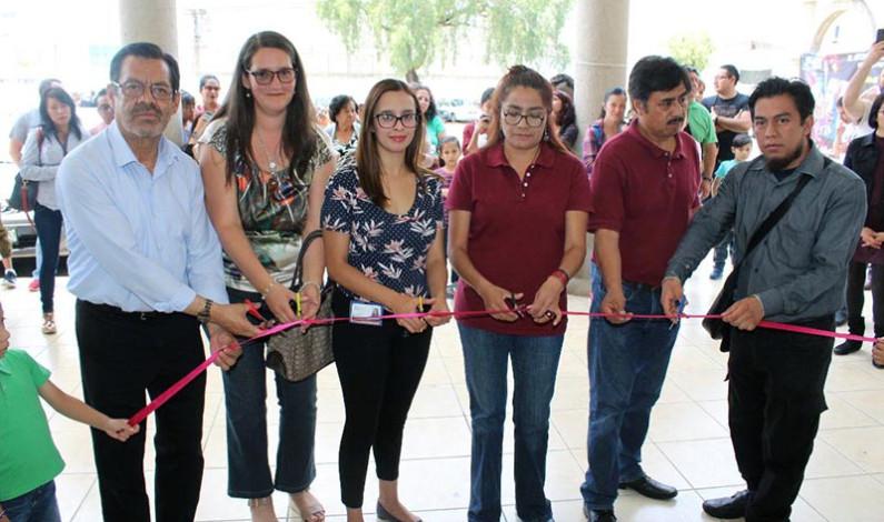 Inicia en Atizapán de Zaragoza Festival Internacional de Cultura