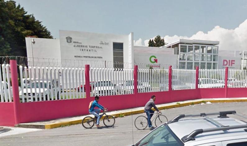 Publica DIFEM lineamientos para operación de albergues infantiles
