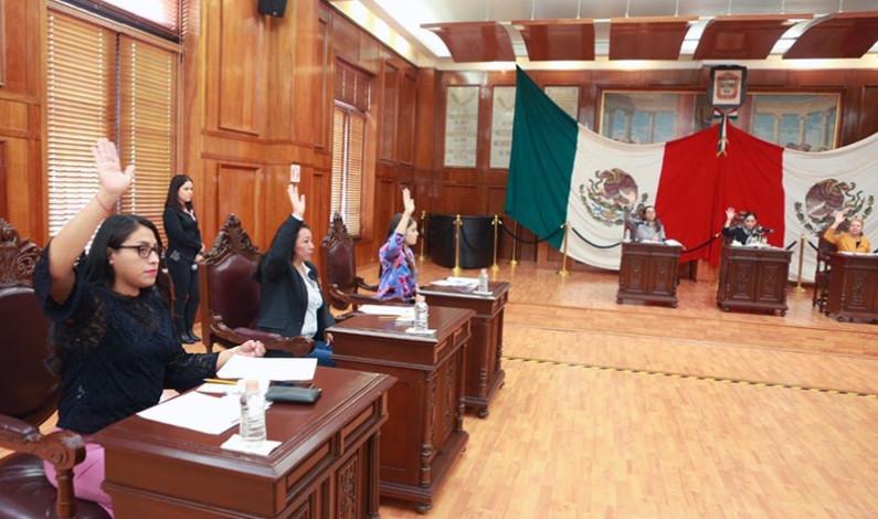 Se expresa Legislatura mexiquense contra Ley Monsanto