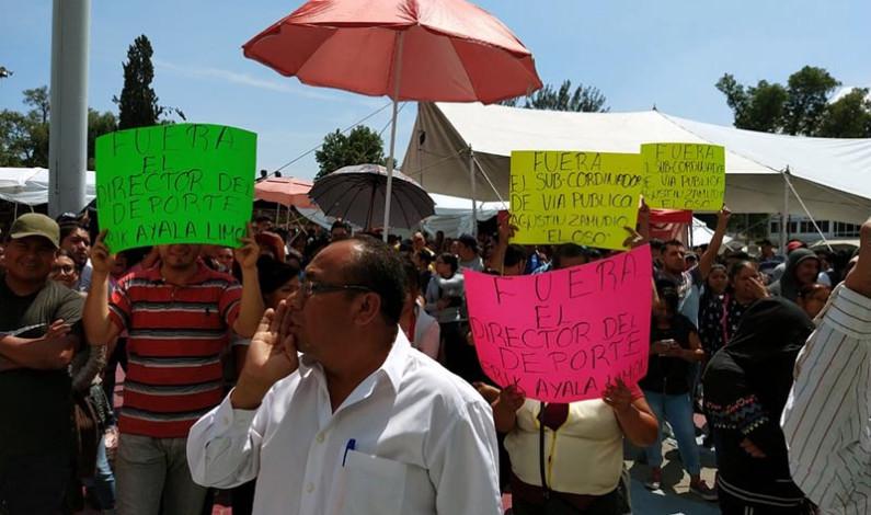 Ecatepec en crisis