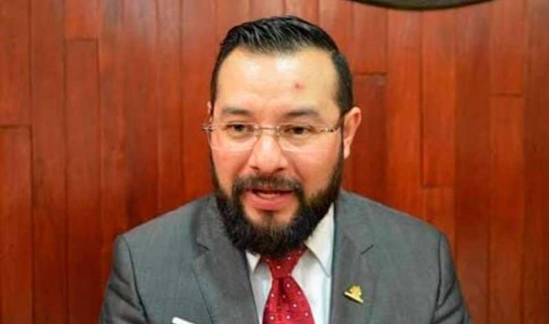 Gilberto Sauza va por la presidencia de la CONCAEM