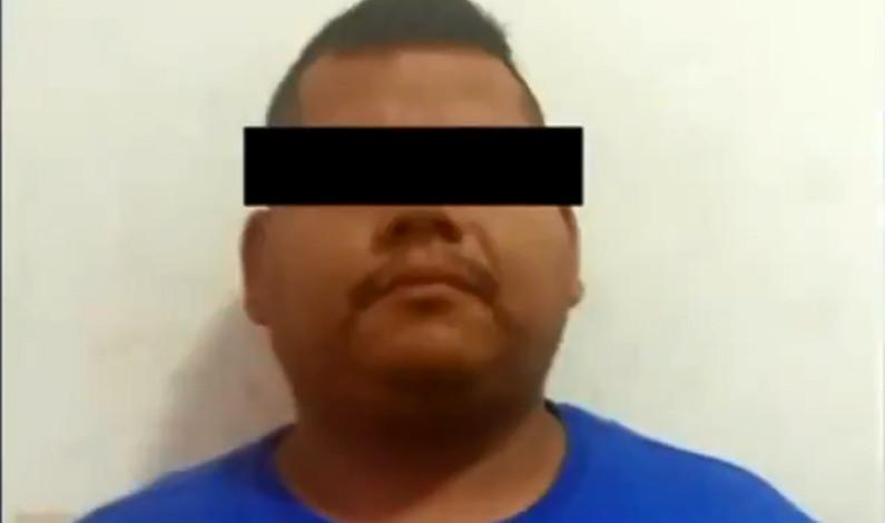 Detienen al presunto asesino del menor Lenin Gabriel en Nezahualcóyotl