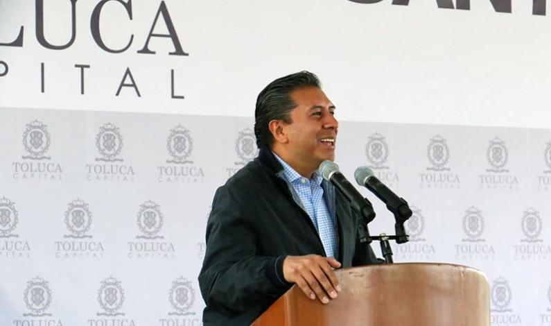 """Advierte Juan Rodolfo que no le van a ganar los """"mañosos"""""""