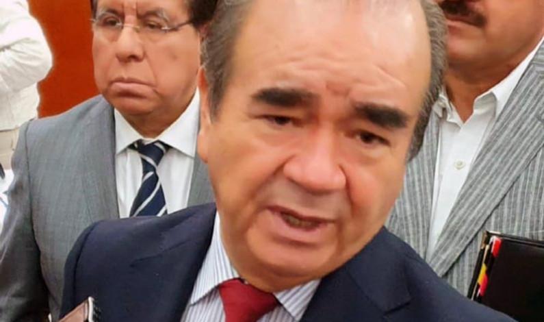 Exigen diputados de Morena liberar recursos a municipios