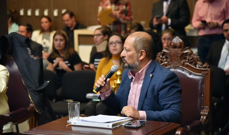 Exige Legislatura a Educación y Cultura revisen situación del Ballet Clásico