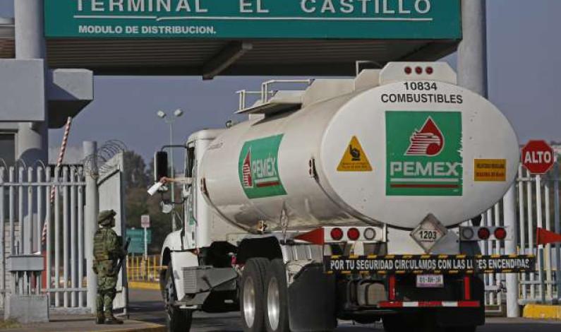 Anuncia CNH cancelación de licitación para buscar socios a Pemex