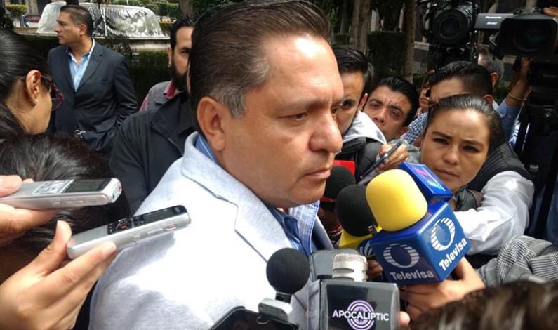 Se reacomoda crimen organizado en Valle de Toluca