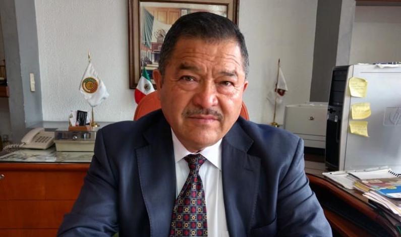 Sancionó Victorino Barrios a 60 diputados en 15 años como Contralor