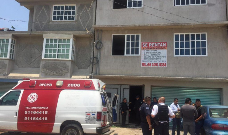 Rescatan a 44 migrantes guatemaltecos en Ecatepec