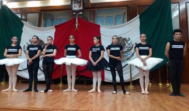 Exigen destitución de Armando Pineda, director del Ballet Clásico del Edomex