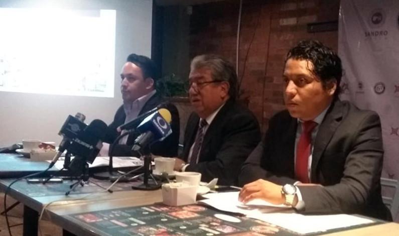 Rinden cuenta ediles de Morena en Toluca
