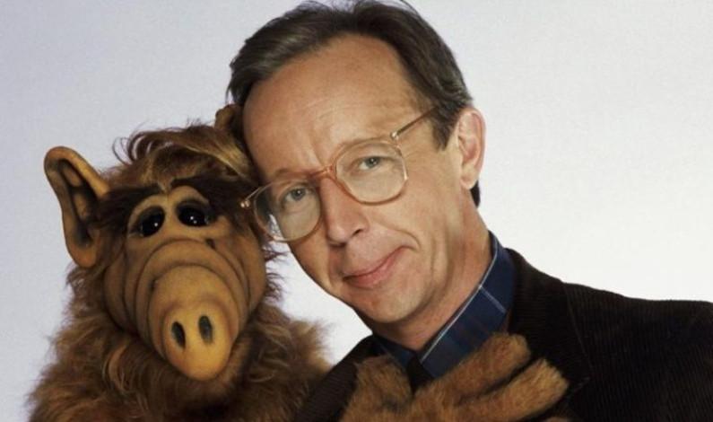 """Muere el papá de """"Alf"""", Max Wright protagonista de la serie"""