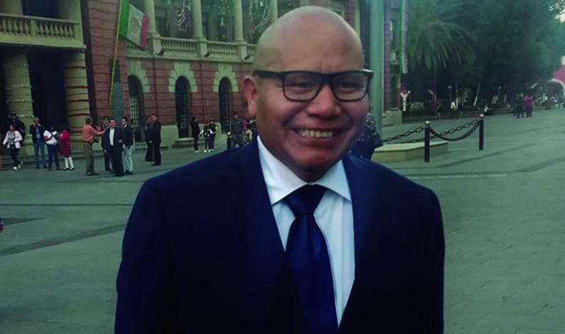 Demandan a Raciel Pérez por nepotismo y corrupción