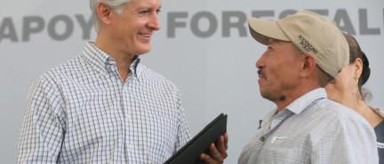 Llama Del Mazo a proteger bosques mexiquenses