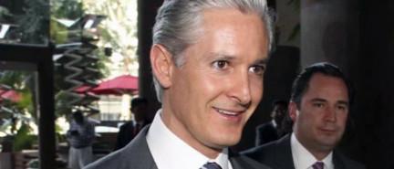 Desmiente gobierno mexiquense presunta cuenta millonaria de Alfredo del Mazo en Andorra
