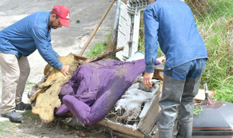 Multas de hasta 4 mil 224 pesos a quien tire basura en vía pública de Atizapán de Zaragoza