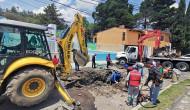 Podría regularizarse suministro de agua en Toluca la noche de este martes