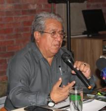 Insiste regidor de Morena en retirar monumentos del Paseo Tollocan