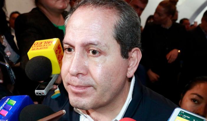Niega Eruviel Ávila desfalco millonario en su gestión