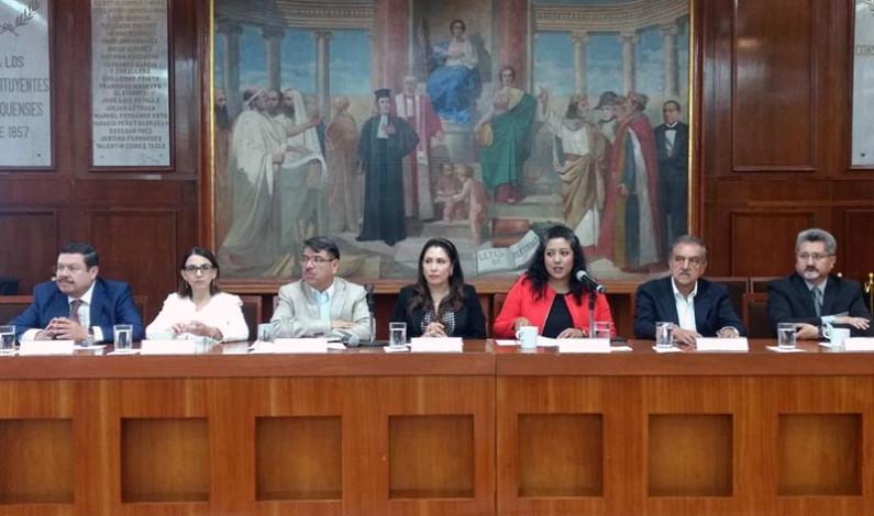 Faltan 24 municipios de crear sistemas anticorrupción