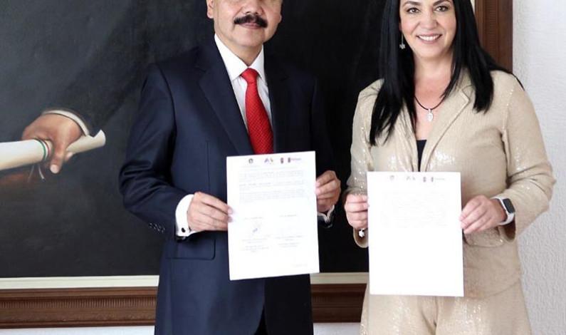 Reconocen al ayuntamiento de Metepec en transparencia y lucha contra corrupción