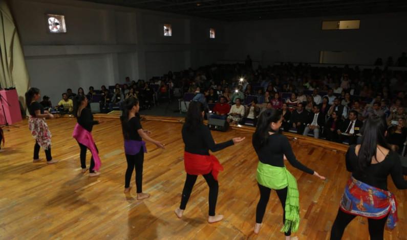 Clausuran cursos en las Casas de Cultura de Metepec