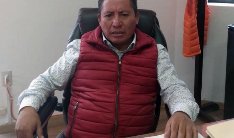 Abate Guardia Nacional robo de vehículos en Xonacatlán