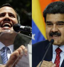 Abren diálogo en busca de acuerdos por Venezuela