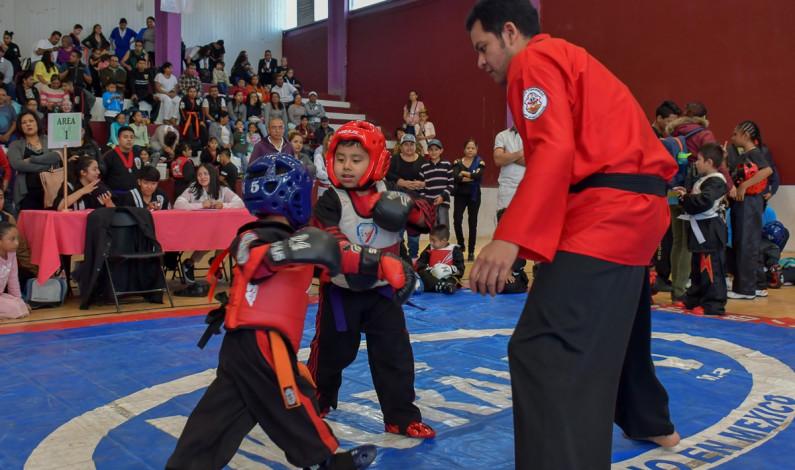 Integran selección estatal al Campeonato Lima Lama