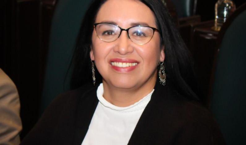 Proponen a Azucena Cisneros para presidir Morena en Edomex