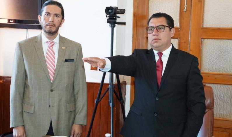 Evaristo Bravo procurará derechos humanos en Almoloya de Juárez