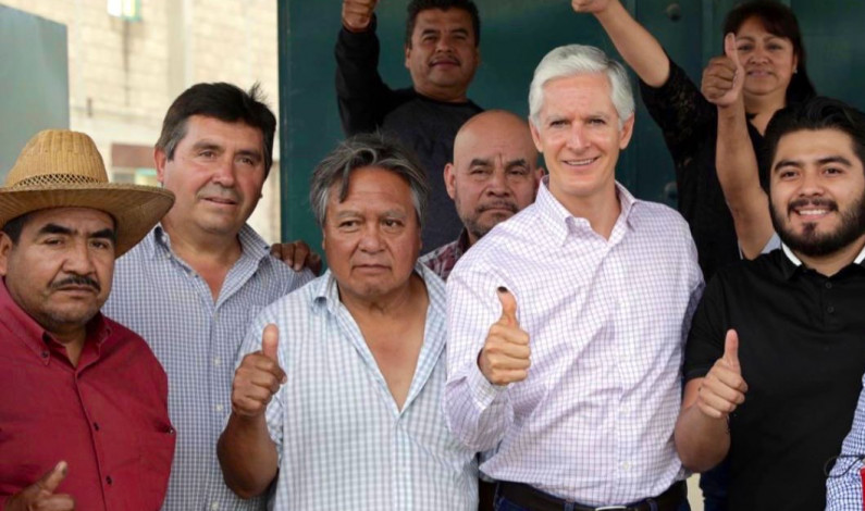Eligió el PRI mexiquense a su próxima dirigencia nacional