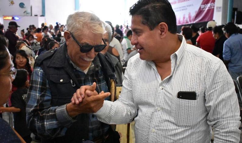 Exigen a alcaldes no enturbiar la elección de Morena