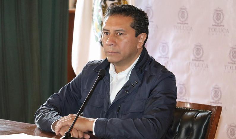 Cese fulminante a tres policías de Toluca presuntamente involucrados en corrupción