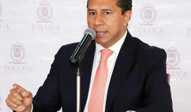 Blindarán a Toluca con cámaras de seguridad