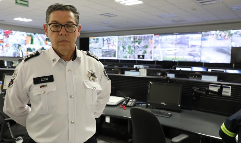 Cero tolerancia a la corrupción en la policía de Naucalpan