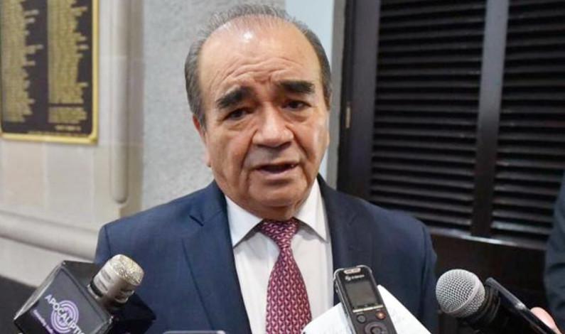Concretará Legislatura reformas a leyes orgánicas de Issemym y UAEM