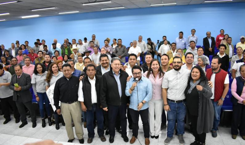 Renueva Morena el 10 de noviembre su dirigencia estatal
