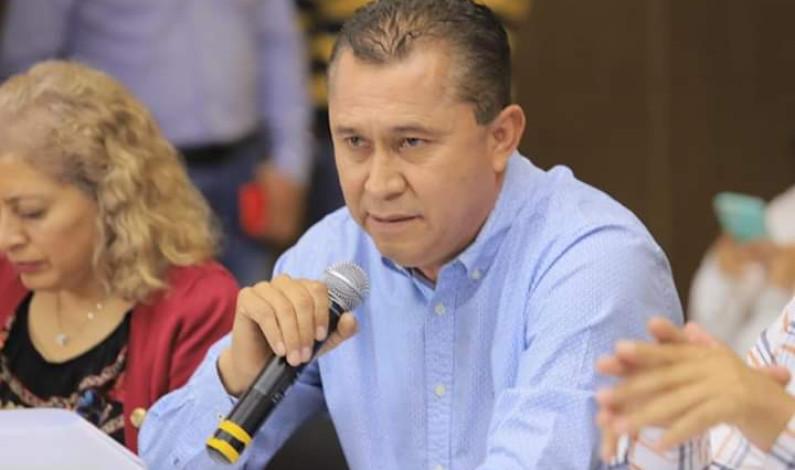 Impulsa Gerardo Ulloa autonomía plena a municipios