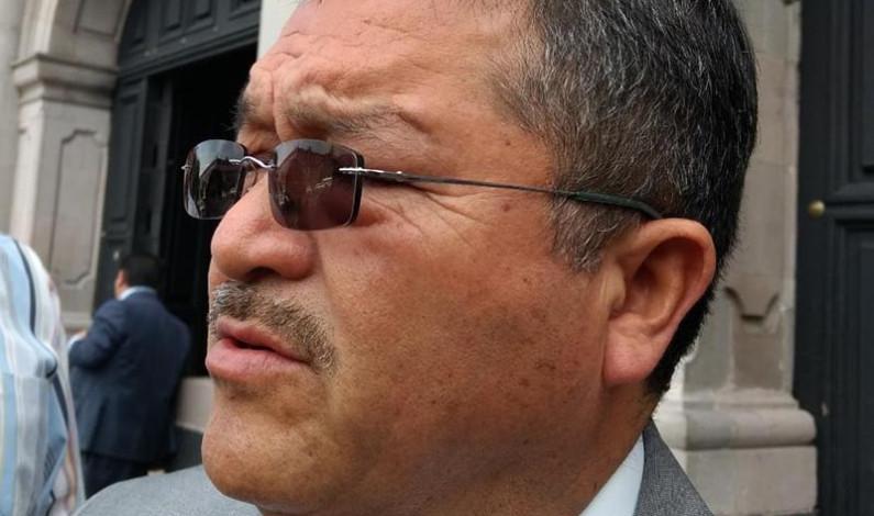 No se descarta Victorino Barrios para el OSFEM