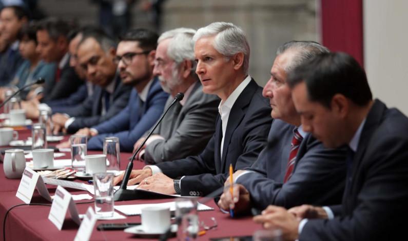 Se suman seis municipios de Edomex al programa Mi México Late