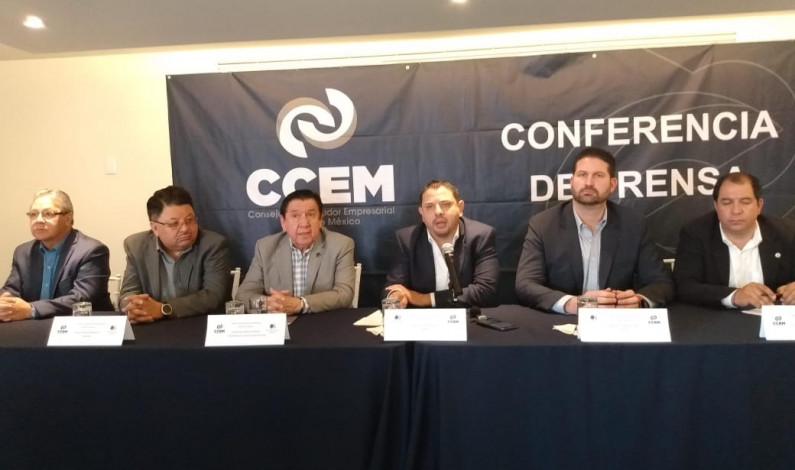 Espera comercio derrama económica de 2 mil mdp por Fiestas Patrias